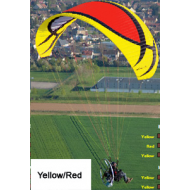 FLEXWAY 2 L 26 JAUNE/ROUGE